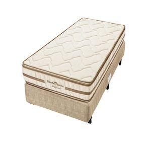 Cama-Box-para-Solteiro-com-Colchao-de-Espuma-D45-Americanflex-Clinoflex-Bambu-100-x-200-x-65-cm