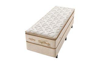 Cama-Box-para-Solteiro-com-Colchao-de-Molas-Americanflex-Soft-Bambu-Gel-One-Face-100-X-200-x-66-cm