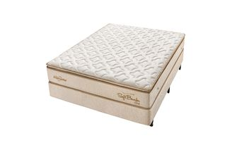 Cama-Box-para-Casal-com-Colchao-de-Molas-Americanflex-Soft-Bambu-Gel-One-Face-138-x-188-x-66-cm