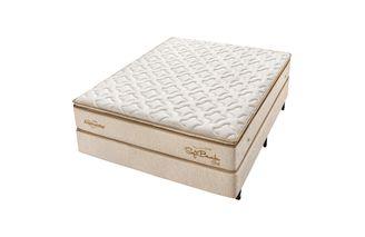 Cama-Box-para-Casal-com-Colchao-de-Molas-Americanflex-Soft-Bambu-Gel-One-Face-138-x-188-x-71-cm