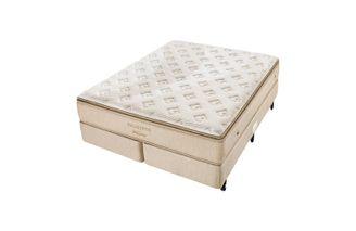 Cama-Box-para-Casal-Tamanho-Queen-com-Colchao-de-Molas-Americanflex-Eucalyptus-158-x-198-x-69-cm
