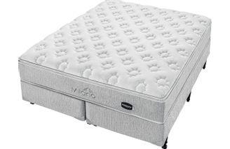 Cama-Box--Box---Colchao-de-Molas--Minaspuma-Queen--Colchao---Box--Milano-158-X-198-X-72-cm