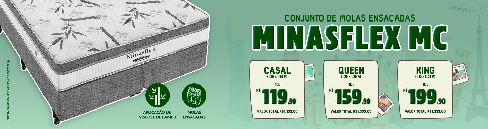 Minasflex MC