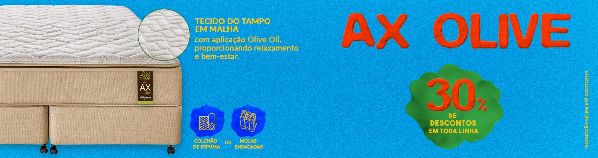 AX Olive