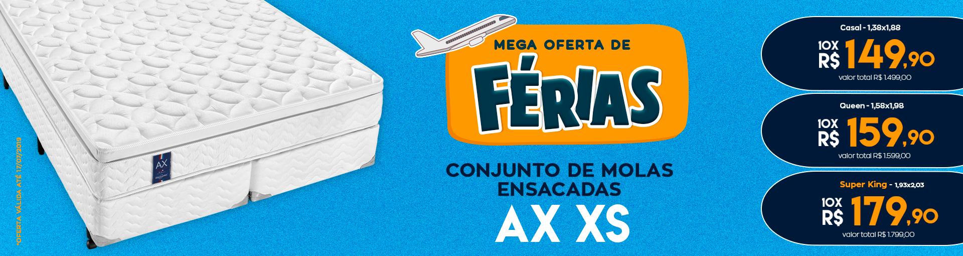 AX XS