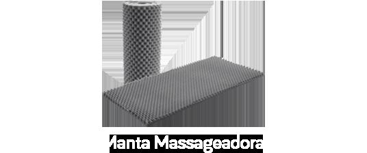 Acessórios > Manta Massageadora
