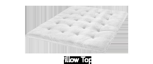 Acessórios > Pillow Top