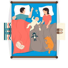 Conjuntos > Super King