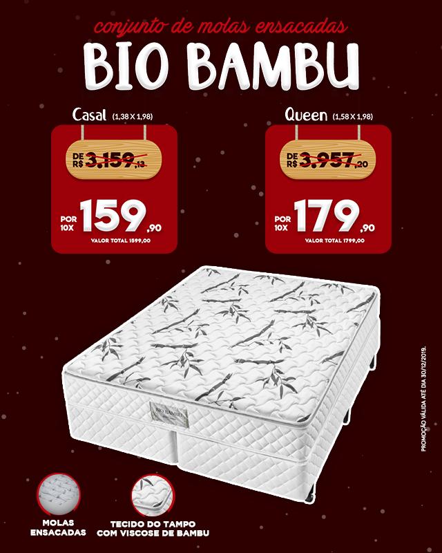 Bio Bambu - Natal
