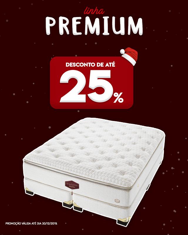Linha Premium - Natal