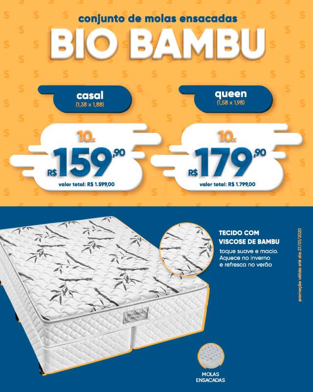 Liquida Tudo - Bio Bambu