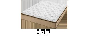 Banner - Colchao de mola