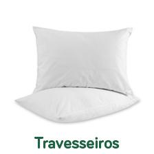 Banner - Travesseiros