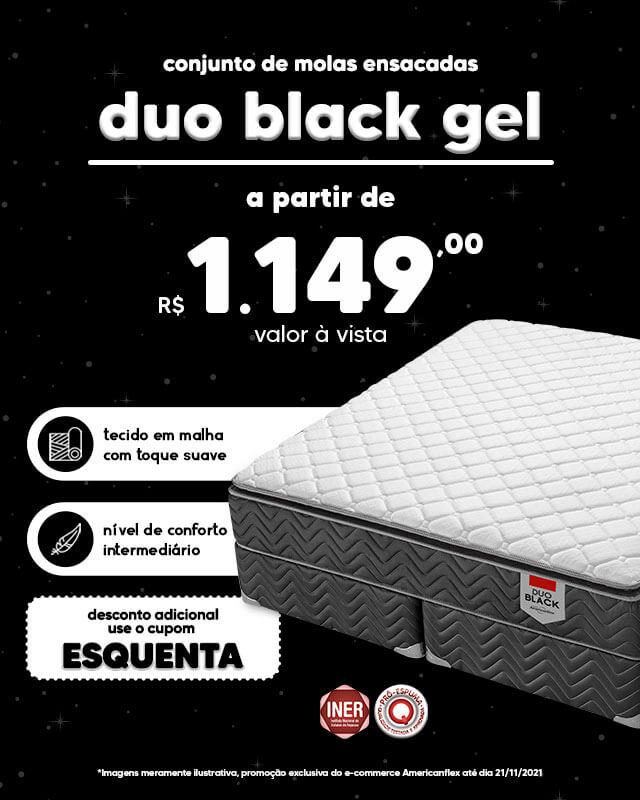 Duo Black