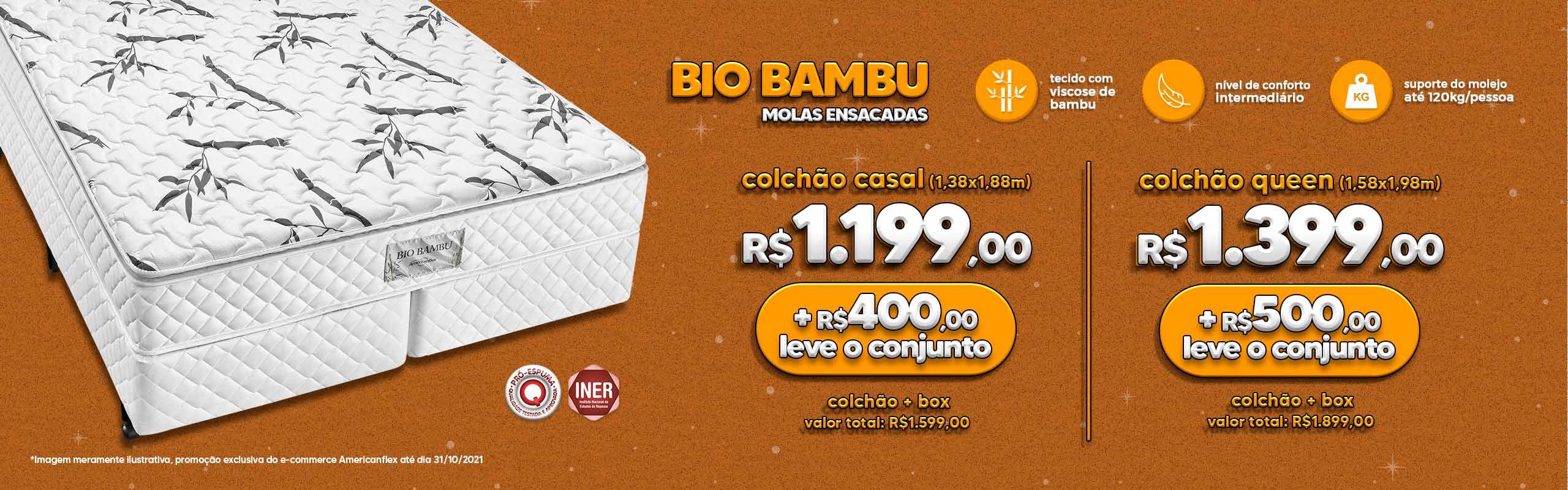 Bio Bambu